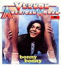 VERNON: Bonny Bonny (1981-1982)