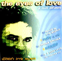 VERNON: The Eyes of Love (2005)