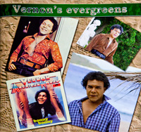 VERNON: Evergreens (2010)