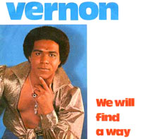 VERNON: We Will Find A Way (1974-1975)