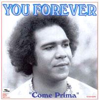 VERNON: You Forever