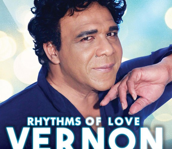 (English) Vernon Rhythms of Love